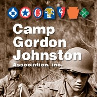 Camp Gordon Johnston WWII Museum | National 4th Infantry