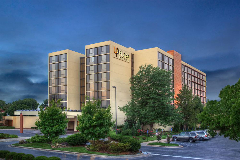 University Hotel Springfield Mo